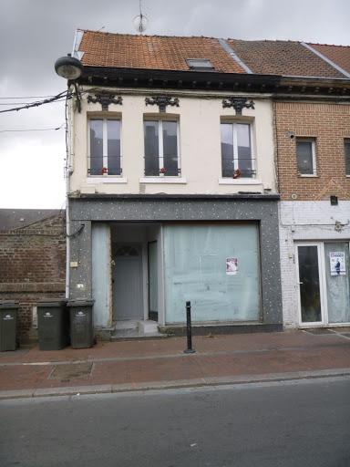 186 Rue de Villars DENAIN [collection particulière]