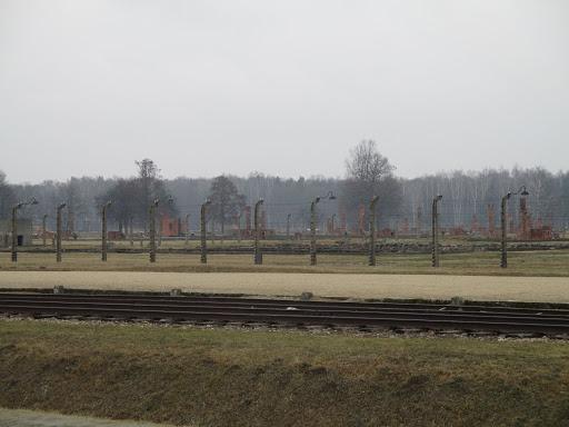 Auschwitz-Birkenau [Collection particulière]