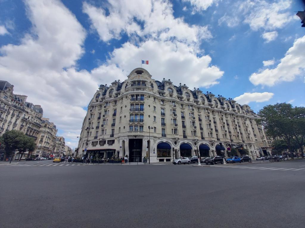 Hôtel Lutetia [collection particulière]